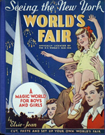 Seeing the New York World's Fair